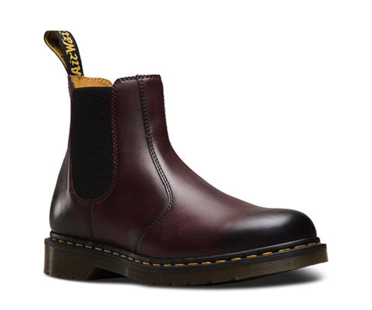 2976 Antique Temperley Boot