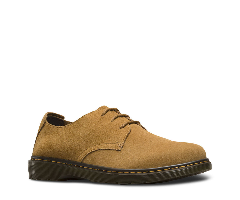 Elsfield Shoe