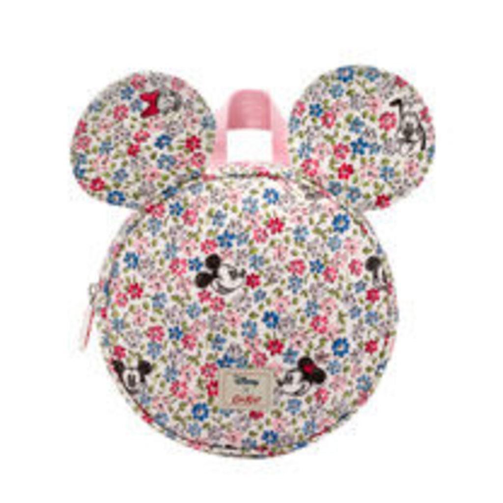 Mickey and Friends Ditsy Mickey Mini Rucksack