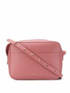 Frenzlauer Flyer crossbody bag - Pink