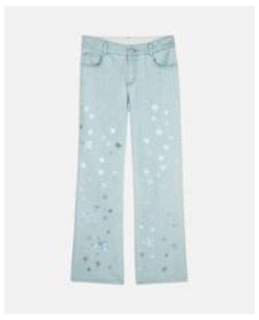Stella McCartney Skinny Leg - Item 42640111