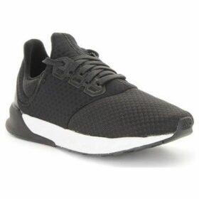 adidas  Falcon Elite 5 W  women's Running Trainers in Black