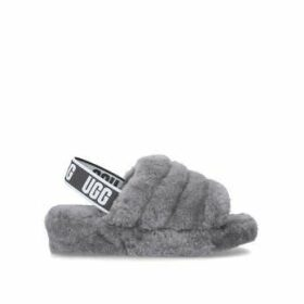 Womens Kg By Kurt Geiger Sly Wine Patent Ankle Bootskg Kurt Geiger, 2.5 UK
