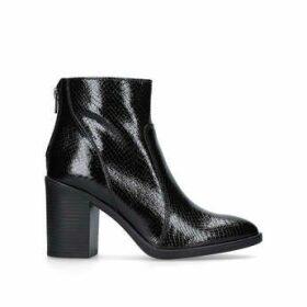Womens Sly 85 Mm Heel Ankle Boots Kurt Geiger London Black, 2.5 UK