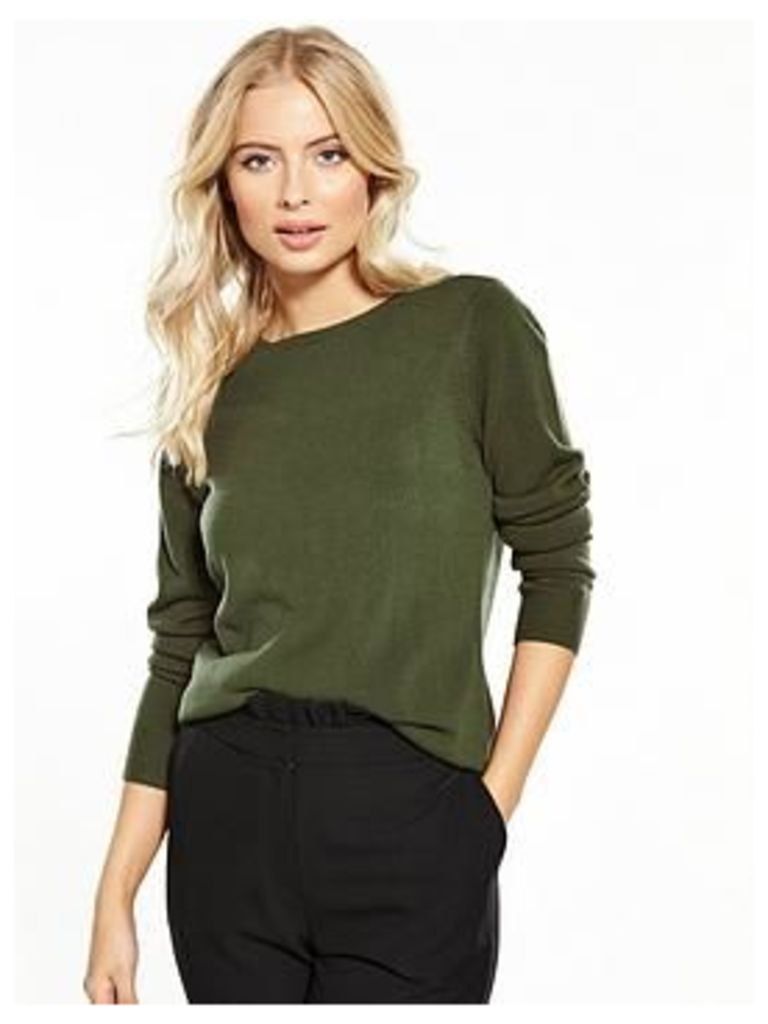 V By Very Super Soft Jumper