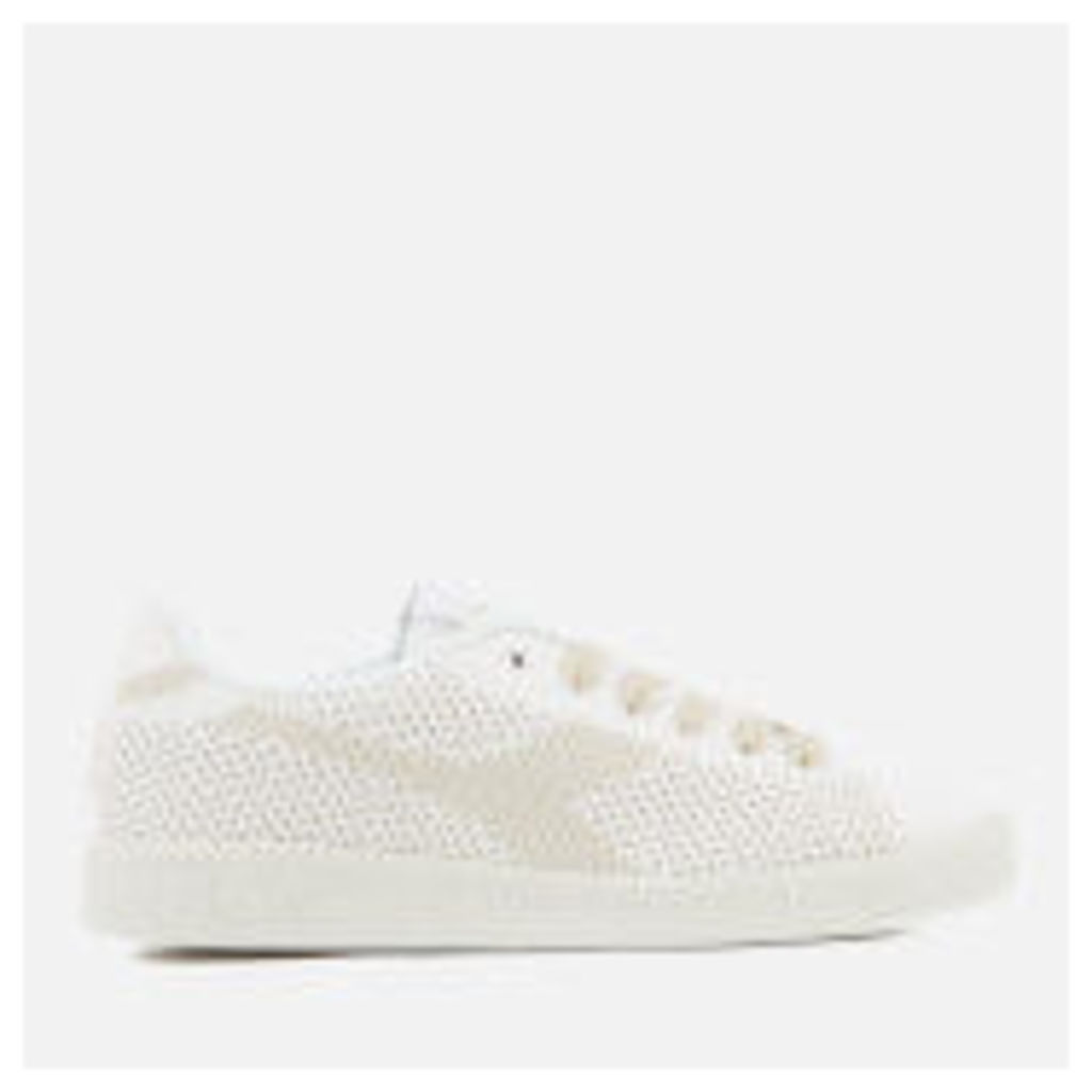 Diadora Women's Game Weave Trainers - White