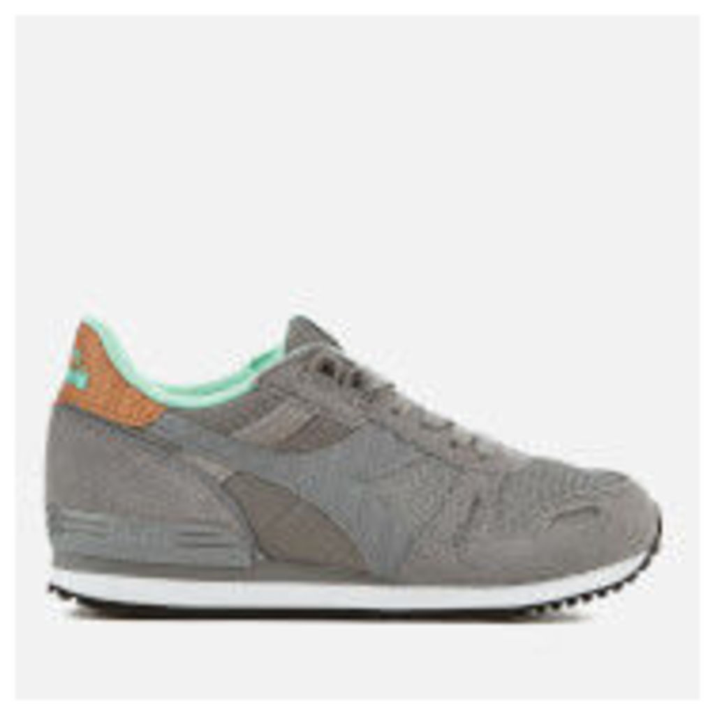 Diadora Women's Titan II W Trainers - Ice Grey