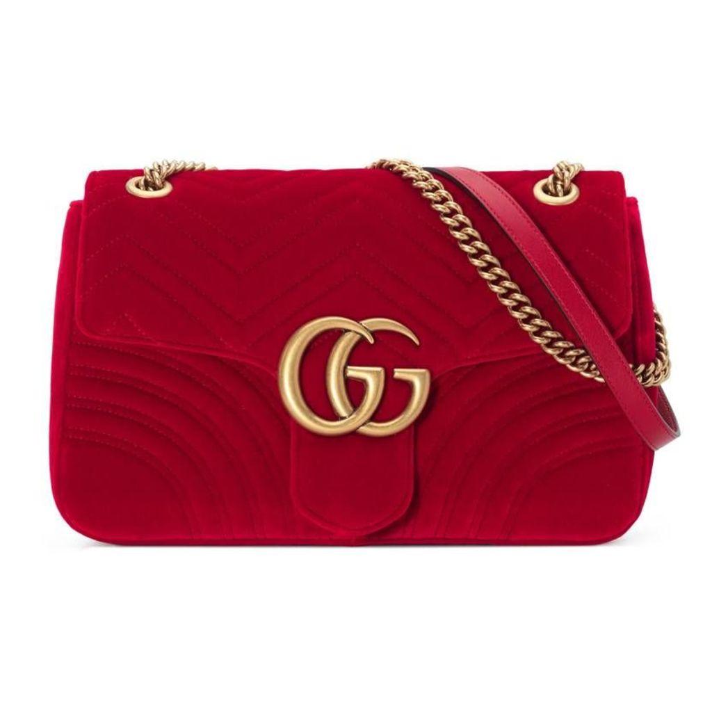 GG Marmont medium shoulder bag