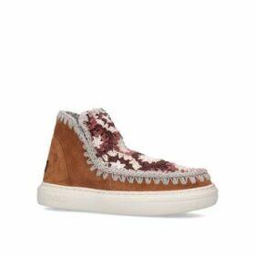 Womens Spring Ankle Boots Kurt Geiger London Black Heeled Black Ankle Boot, 7 UK