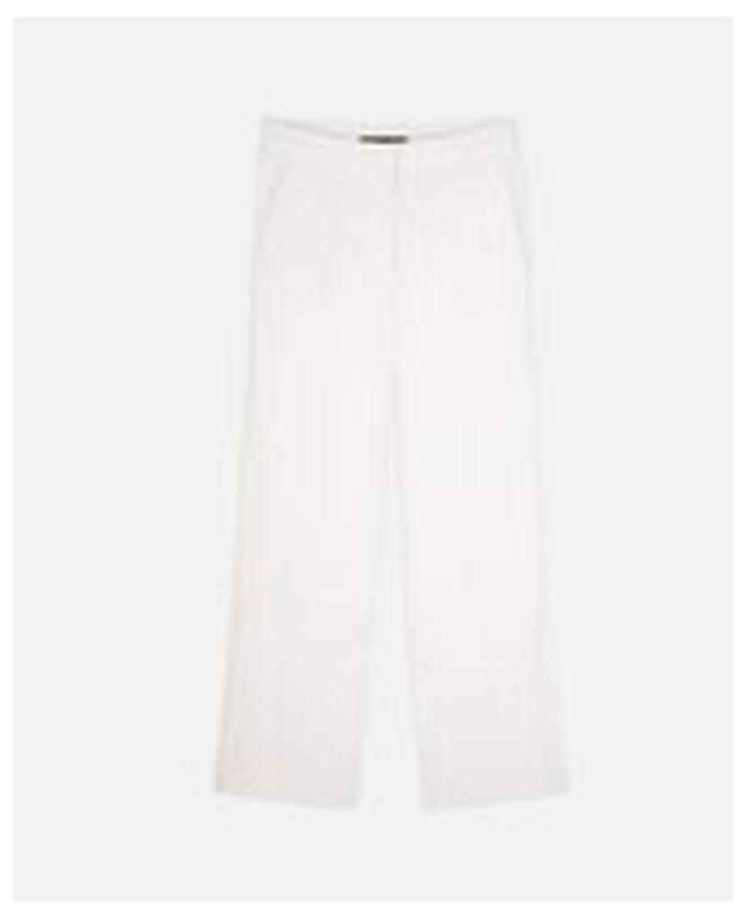Stella McCartney Straight Leg Trousers - Item 13114295