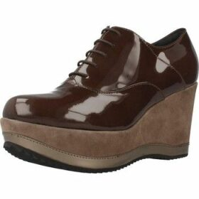 Bruglia  6076  women's Smart / Formal Shoes in Brown