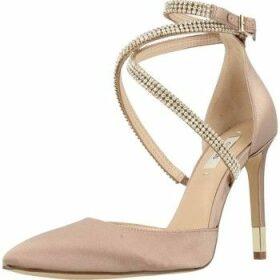 Guess  FL1XA2 SAT08  women's Court Shoes in Pink