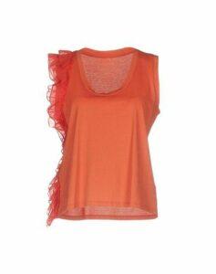 SUOLI TOPWEAR Vests Women on YOOX.COM
