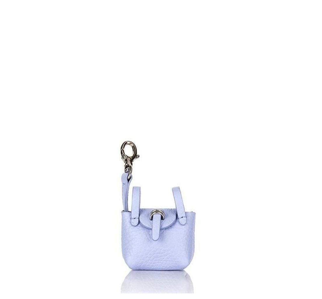 Thela Keychain Pale Lavender