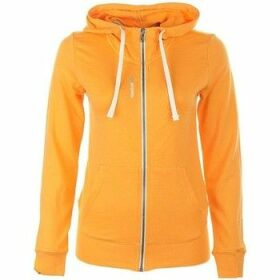 Reebok Sport  EL FT Full Zip  women's Sweatshirt in Orange