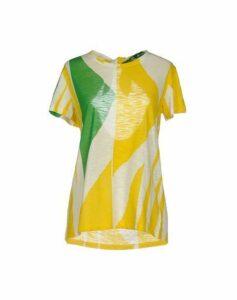 PROENZA SCHOULER TOPWEAR T-shirts Women on YOOX.COM
