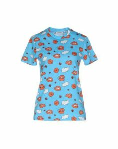 AU JOUR LE JOUR TOPWEAR T-shirts Women on YOOX.COM