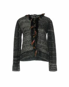 OF HANDMADE KNITWEAR Cardigans Women on YOOX.COM
