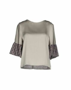 PETER A & CHRONICLES SHIRTS Blouses Women on YOOX.COM