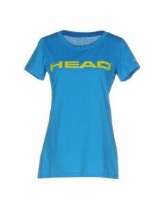 HEAD TOPWEAR T-shirts Women on YOOX.COM