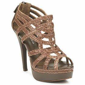 Stéphane Kelian  LOULOU  women's Sandals in Brown