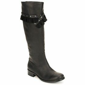 Moschino Cheap   CHIC  CA2601  women's High Boots in Black