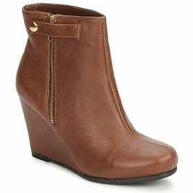 Chinese Laundry  VERY BEST  women's Low Ankle Boots in Brown