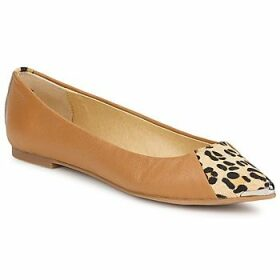Chinese Laundry  EXTRA CREDIT  women's Shoes (Pumps / Ballerinas) in Brown