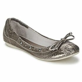 Regard  ROFAP  women's Shoes (Pumps / Ballerinas) in Silver