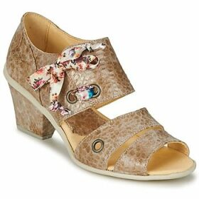 Eject  LILI  women's Sandals in Beige