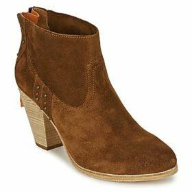 Koah  LARISSA  women's Low Boots in Brown