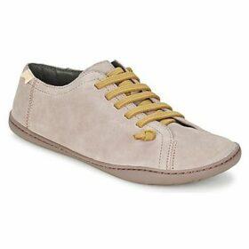 Camper  PEU CAMI  women's Casual Shoes in Grey