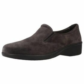 Stonefly  PASEO II  women's Loafers / Casual Shoes in Brown