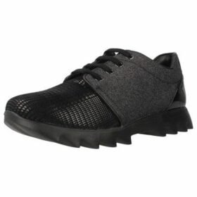 Stonefly  SPEEDY LADY 3  women's Shoes (Trainers) in Black