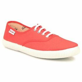 Victoria  6613  women's Shoes (Trainers) in Orange