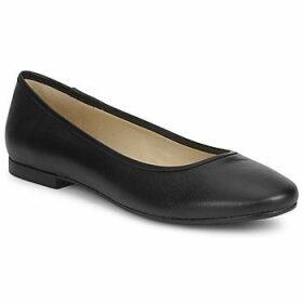 So Size  ACTUME  women's Shoes (Pumps / Ballerinas) in Black