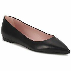 Pretty Ballerinas  KATUS  women's Shoes (Pumps / Ballerinas) in Black