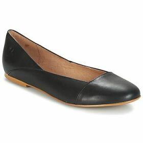 Casual Attitude  TOBALO  women's Shoes (Pumps / Ballerinas) in Black