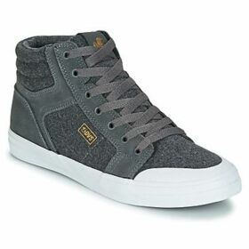 DVS  EQUINOX WOS  women's Shoes (High-top Trainers) in Grey