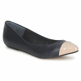 French Connection  TILLY  women's Shoes (Pumps / Ballerinas) in Black