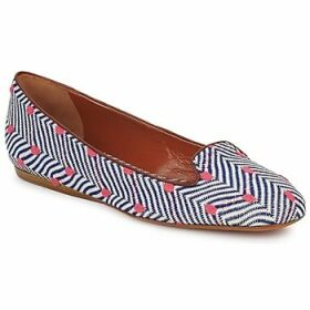 Missoni  VM036  women's Loafers / Casual Shoes in Blue