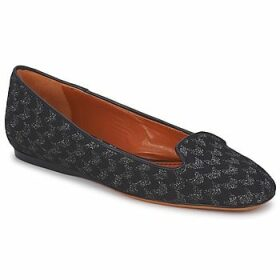 Missoni  WM069  women's Loafers / Casual Shoes in Black