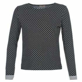 Moony Mood  FAPA  women's Sweatshirt in Black