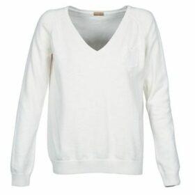 Napapijri  DIZANT  women's Sweater in White