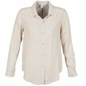 BCBGeneration  616747  women's Shirt in Beige