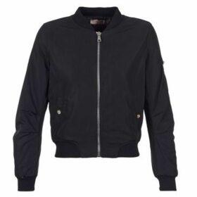 Moony Mood  MILOULI  women's Jacket in Black