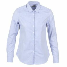 Casual Attitude  FANFAN  women's Shirt in Blue