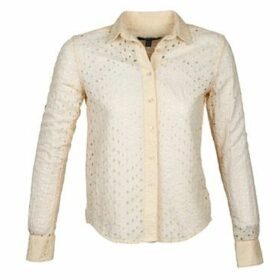 Gant  431952  women's Shirt in Beige