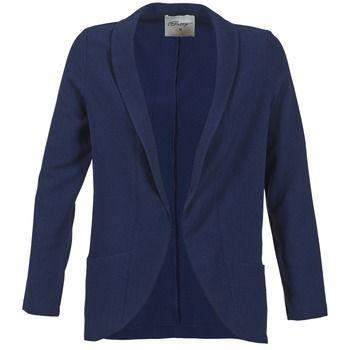Betty London  FORANE  women's Jacket in Blue