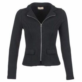 Moony Mood  FUJOU  women's Jacket in Black
